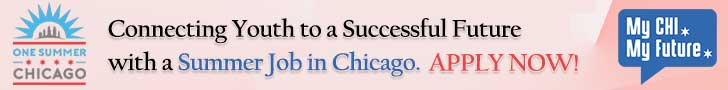 One Summer Chicago 2021 Application